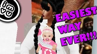 how to have a baby on imvu android - मुफ्त ऑनलाइन