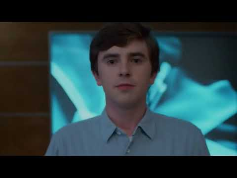 The Good Doctor 3.16 (Preview)