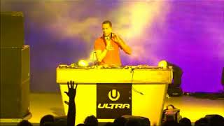 Dj Tiesto • Love Comes Again (Live At UMF)