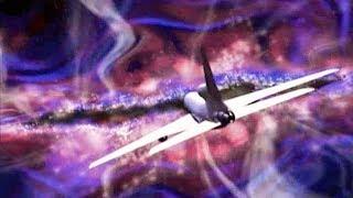 【喵嗷污】一架飞机穿过时空裂缝,意外闯入未来,却发现整个世界空无一人《时间裂缝》几分钟看科幻片