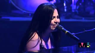 Evanescence - Good Enough Live