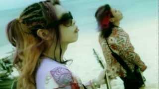 J-rock, PaRADEiS - 君のステージ PV (HD/720p)