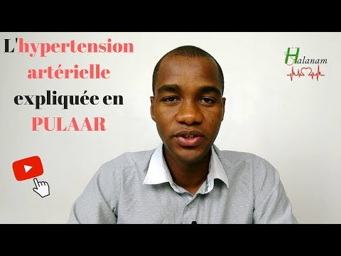 Hypertension comment traiter