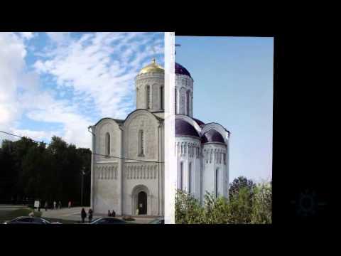 Церковь святой живоначальной троицы в копосово нижний новгород