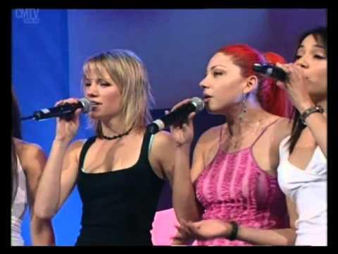 Bandana video Necesito tu amor - CM Vivo 2002