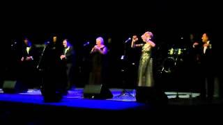 Mocedades en concierto  Teatro Diana(2014)