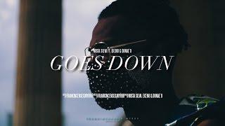 Mista Silva Ft. Ekeno & Donae'o – Goes Down RMX   @MistaF2DSilva @EkenoOfficial @donaeo   Link Up TV