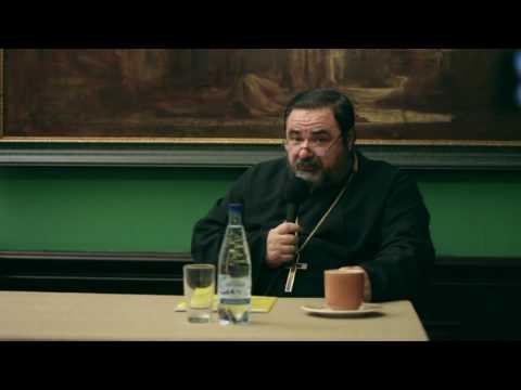 Табачный скандал в церкви