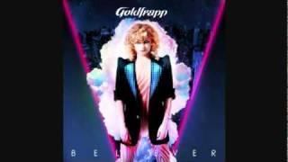Goldfrapp - Believer [Subway Remix]