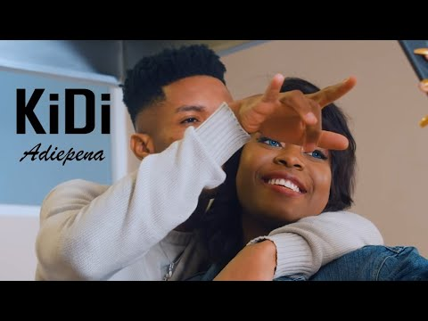 Video: KiDi - Adiepena