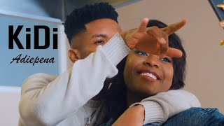 KiDi   Adiepena (Official Video)