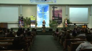 Ayzeinak Conference - Toronto 2014 - Day 1