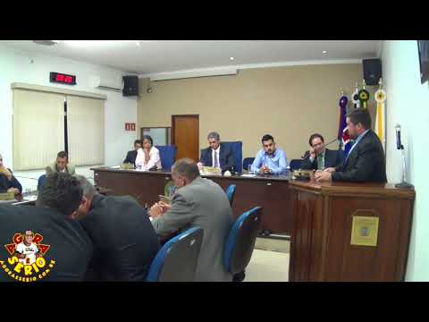 Tribuna Vereador Wilhians Soares dia 3 de Outubro de 2017