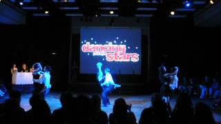 Ithaca College DWTS 2012 Newcomer Swing