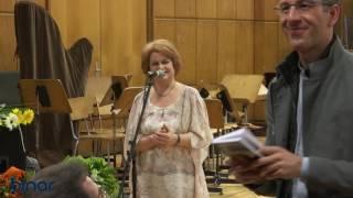 ppIANISSIMO 2017 day 9 – 70 години от началото... Юбилей на Стела Димитрова-Майсторова