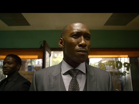 Marvel's Luke Cage: The Complete First Season – Look at Cottonmouth – Now Available on Blu-ray