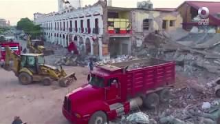 México Social - Desastres y desarrollo