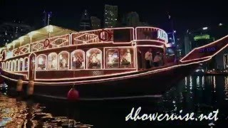Dhow cruise Tour