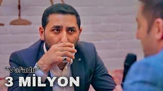 İfrat - Vəfadır   2019