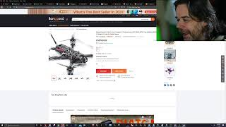 """5"""" FPV lunchtime hangout - come chat about the future"""