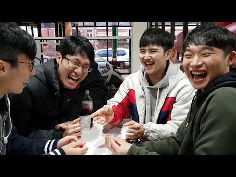 [영훈TV]홍콩,한국,일본 스쿼시선수들의 한판승부!! 과연 승자는? (호주 VLOG 2편)
