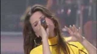 Shania Twain - Up! (Live in Chicago - 2003)
