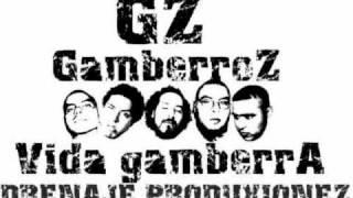 album cronicas de la vida gamberra