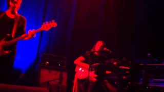 Mark Lanegan Band - The Devil In My Mind (Smoke Fairies Cover) 2012/11/16
