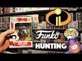Chrome Jack Jack Funko Pop Hunting!