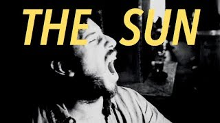 Black Cat Crossin' - The Sun (Has Too Many Things To Light) - Officiel