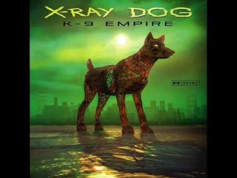 X-Ray Dog - State Of Valor (Orchestral)