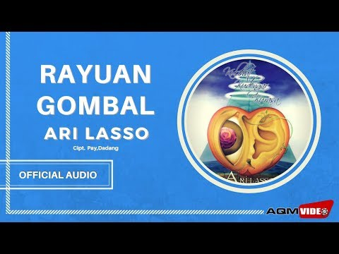 Ari Lasso - Rayuan Gombal | Official Audio