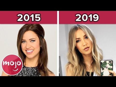 Top 10 Bachelorettes: Where Are They Now?