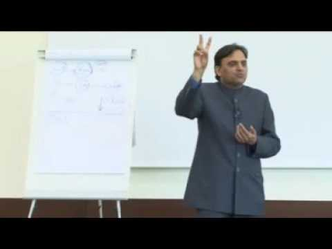 Dr. Chauhan's Ayurveda Lecture on Stress Management Part-VI