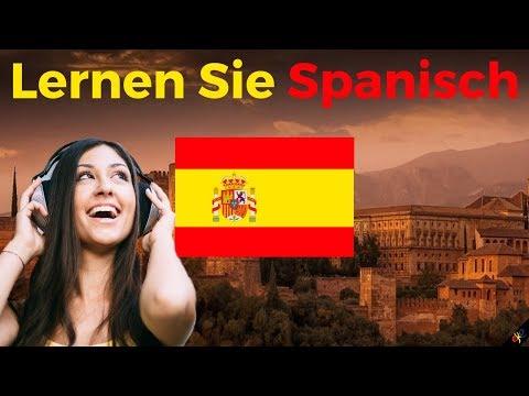 Lernen Sie Spanisch im Schlaf     Die wichtigsten Spanischen Sätze und Wörter     Spanisch/Deutsch