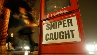 D.C. sniper has life sentences thrown out