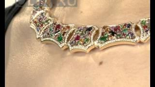 Самые дорогие ювелирные украшения