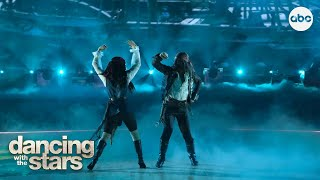 Brian Austin Green's Paso Doble – Dancing with the Stars