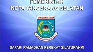 preview picture of video 'Safari Ramadhan Kota Tangerang Selatan'