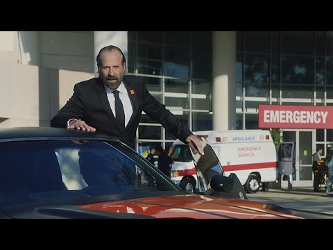 Commercial for Call of Duty: Black Ops III (2016) (Television Commercial)