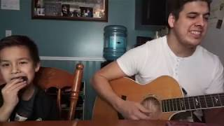 Throw Back! | Loving You Tonight - Andrew Allen Cover