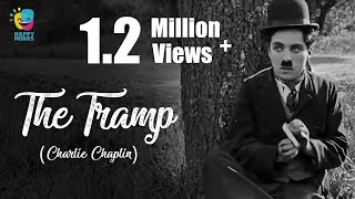 Charlie Chaplin The Tramp (1915) Silent Film | Edna Purviance | Leo White