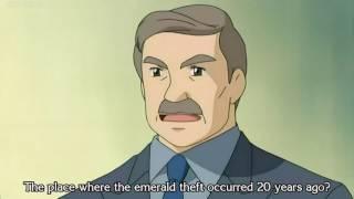 「アガサ・クリスティーの名探偵ポワロとマープル13話」アニメ-アニメ映画