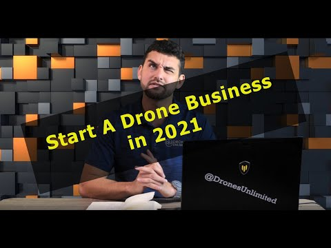 , title : 'Start a Drone Business in 2021 | How Much?