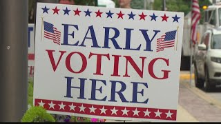 Early voting in Indiana: What you need to know