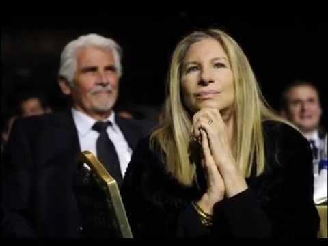 """Barbra Streisand """"If I didn't love you"""""""