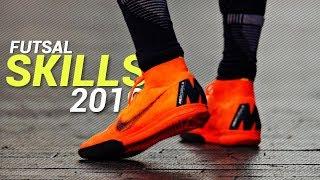 Most Humiliating Skills & Goals 2019 ● Futsal