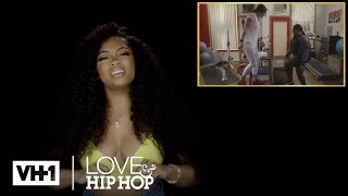 RoccStar Gets Paid & Paris Gets the Dirt - Check Yourself: S5 E6 | Love & Hip Hop: Hollywood