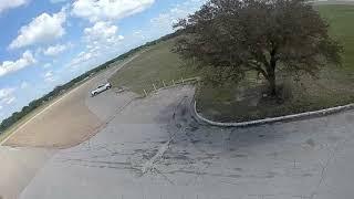 DJI FPV flight in Waco field #DJI #FPV #teamblacksheep
