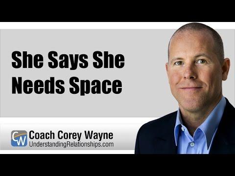 Dating girl with an illness coach corey wayne